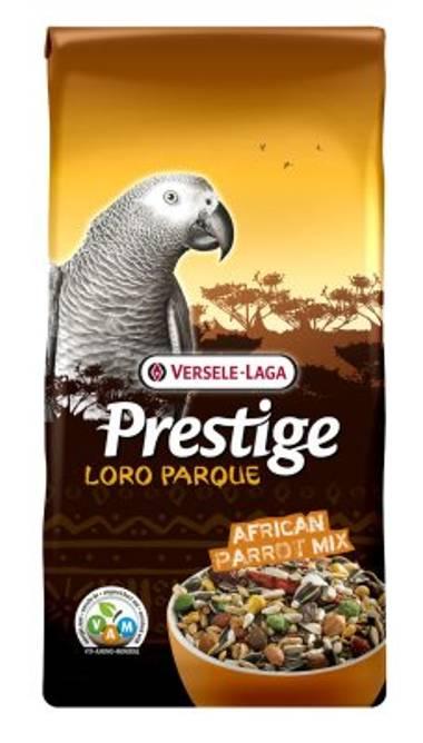 Bilde av Prestige Loro Paraque African