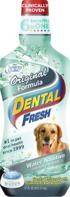 Bilde av Dental Fresh til Hund 473ml